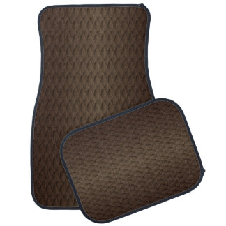 Tuck and Roll Floor Mat