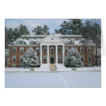 Tuck School of Business Holiday Card