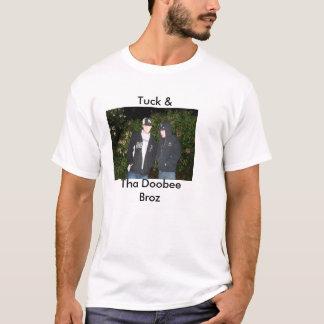 Tuck & Tha Doobee Broz T-Shirt