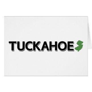 Tuckahoe, New Jersey Card
