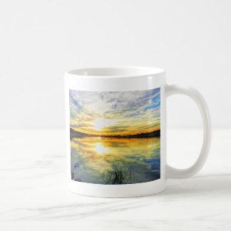 Tuckahoe Sunset Coffee Mug