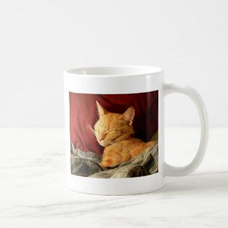 Tucked In Coffee Mug