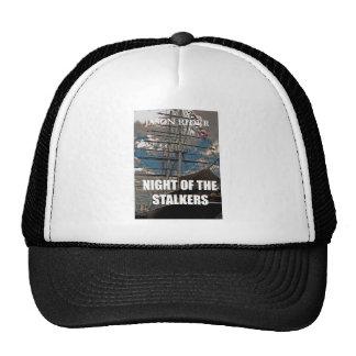 tucker2front cover copy, Bellissima Publishing,... Trucker Hat