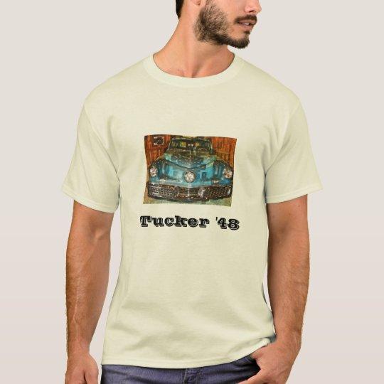 Tucker '48 T-Shirt