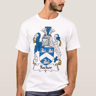 Tucker Family Crest T-Shirt