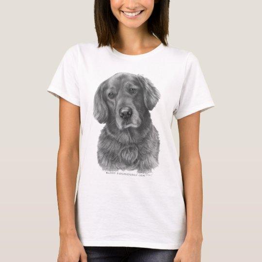 Tucker, Golden Retriever T-Shirt