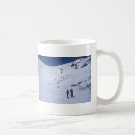 Tuckerman's Ravine, Mount Washington Coffee Mug