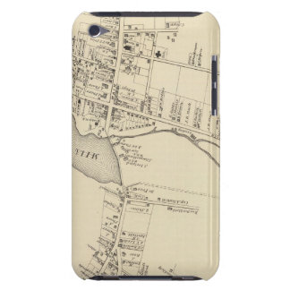 Tuckerton, New Jersey Case-Mate iPod Touch Case