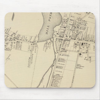Tuckerton, New Jersey Mouse Pad
