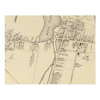 Tuckerton, New Jersey Postcard