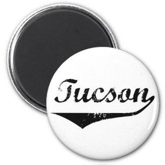 Tucson 2 Inch Round Magnet