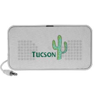 Tucson Altavoz
