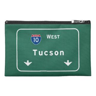 Tucson Arizona az Interstate Highway Freeway : Travel Accessory Bags