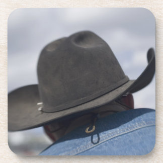 Tucson, Arizona. Cowboy hats in use at the Drink Coasters