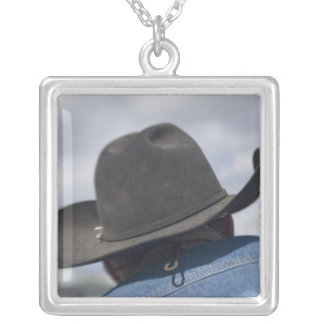Tucson, Arizona. Cowboy hats in use at the Pendant