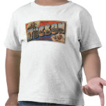 Tucson, Arizona - escenas grandes de la letra Camiseta