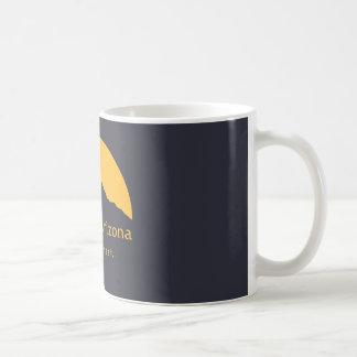 Tucson, Arizona - It's a dry heat... Coffee Mug