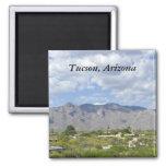 Tucson, Arizona magnet