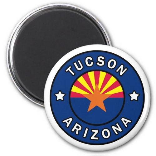 Tucson Arizona Magnet