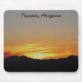 Tucson, Arizona Tapetes De Ratones