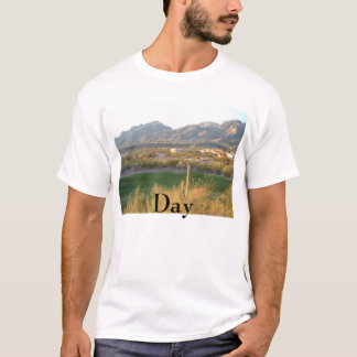 Tucson Day & Night (T-shirt) T-Shirt