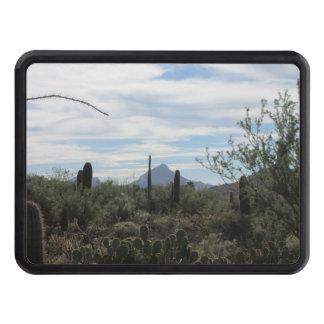 Tucson Desert Hitch Cover