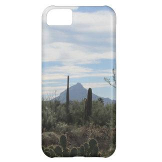Tucson Desert iPhone 5 Case