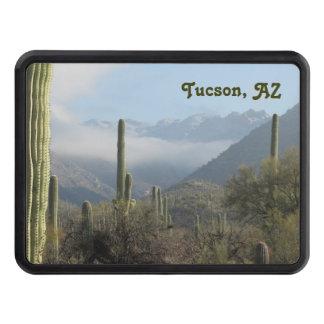 Tucson Desert Trailer Hitch Cover