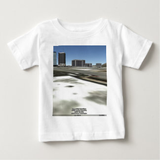 tucson downtown baby T-Shirt
