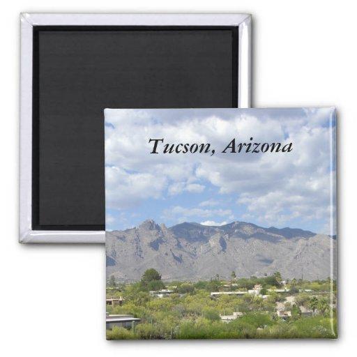 Tucson, imán de Arizona