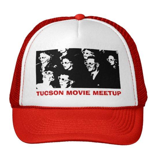 TUCSON MOVIE MEETUP Trucker's Cap