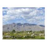 Tucson, postal de Arizona
