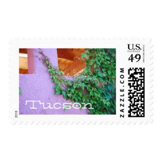 Tucson Window Stamps