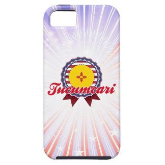 Tucumcari nanómetro iPhone 5 protectores