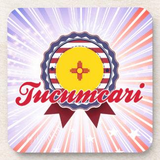 Tucumcari, nanómetro posavasos de bebida