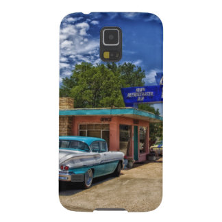 Tucumcari, nanómetro - Rt 66 Carcasa De Galaxy S5