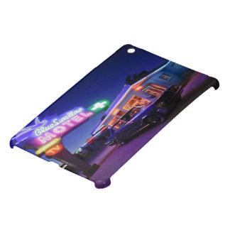 Tucumcari, New Mexico, United States. Route 66 2 iPad Mini Cases