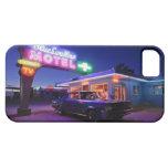 Tucumcari, New Mexico, United States. Route 66 2 iPhone 5 Cases