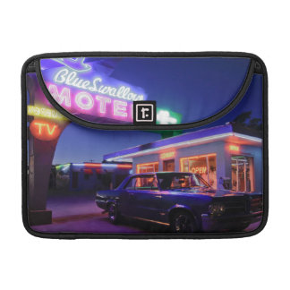 Tucumcari, New Mexico, United States. Route 66 2 MacBook Pro Sleeves