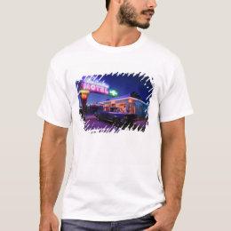 Tucumcari, New Mexico, United States. Route 66 2 T-Shirt