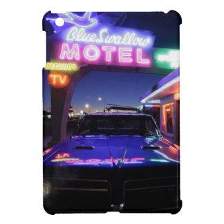 Tucumcari, New Mexico, United States. Route 66 iPad Mini Covers