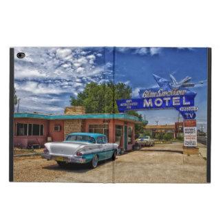 Tucumcari, NM - Rt 66 Powis iPad Air 2 Case