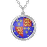Tudor Arms Pendant