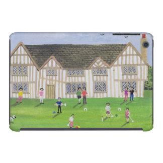 Tudor House 1995 iPad Mini Covers