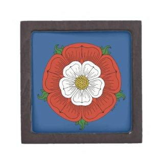 Tudor Rose Gift Box