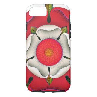 Tudor Rose iPhone 7 Case