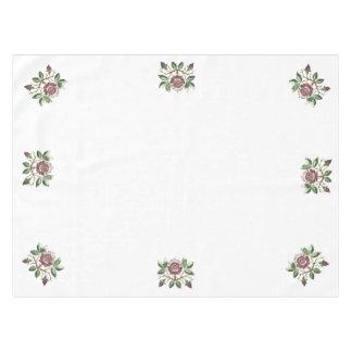 Tudor Rose Table Cloth