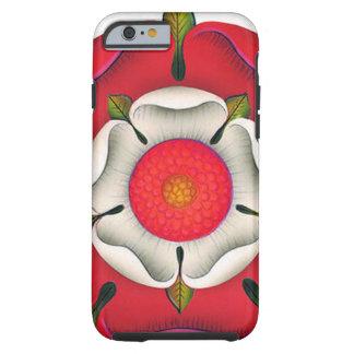 Tudor Rose Tough iPhone 6 Case