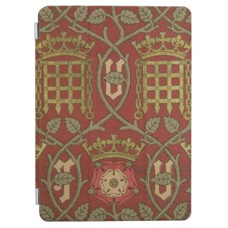"""""""Tudor subió"""", papel pintado de la reproducción Cover De iPad Air"""
