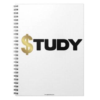 $tudy Notebook